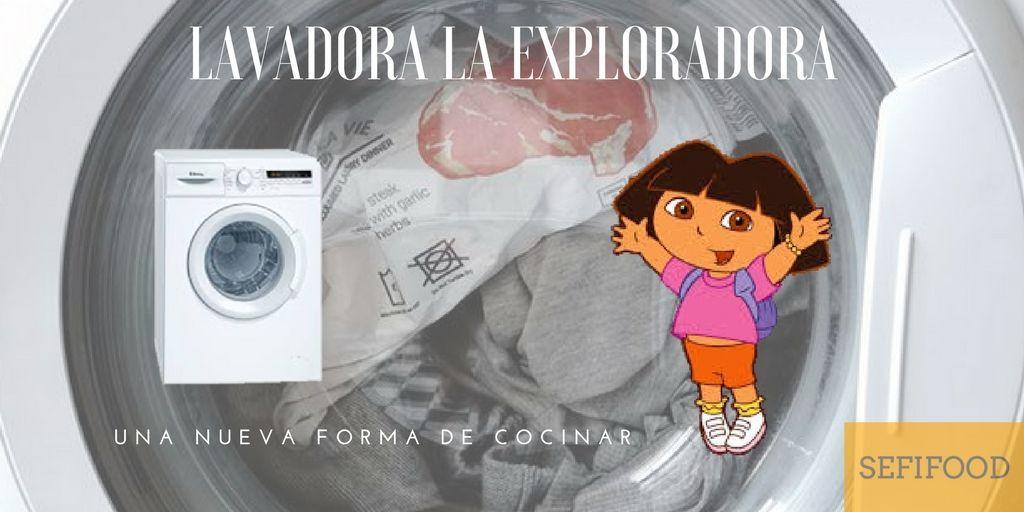 LavaDORA la Exploradora 1