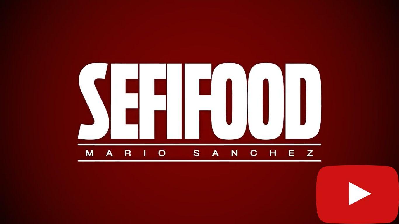 ¡NOVEDADES en SefiFood! 1
