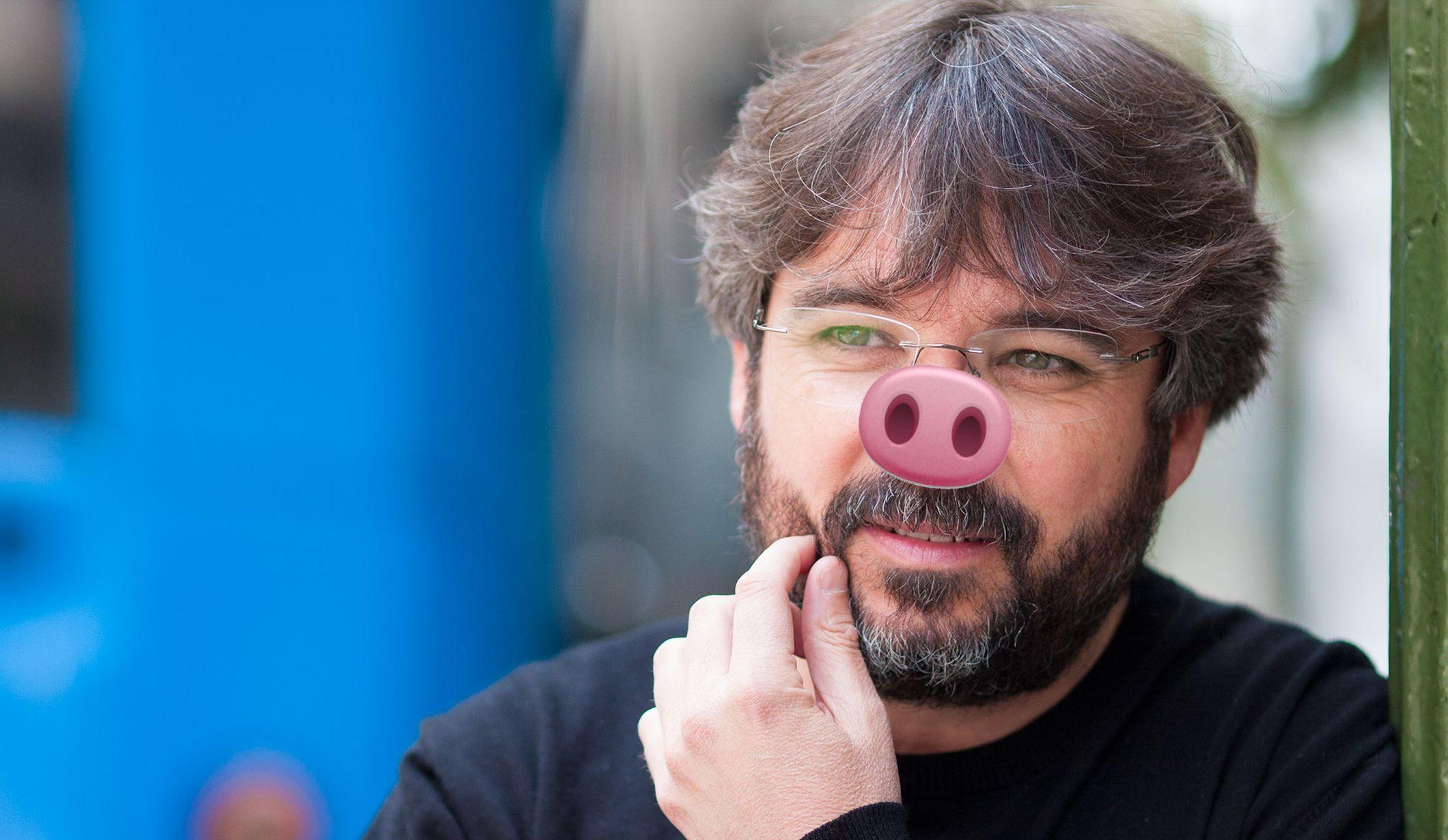 """Especial Podcast """"STRANGER PIGS"""" 1"""