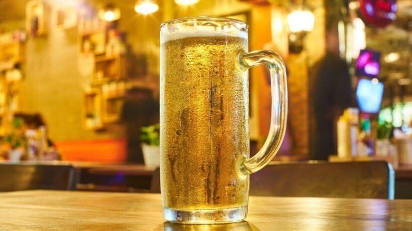 Cerveza sin alcohol: todo lo que debes saber 1