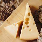 No es queso todo lo que reluce