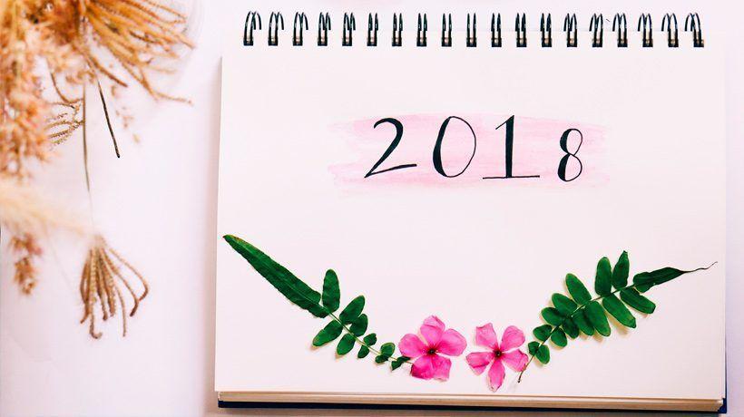 Repaso al 2018, un gran año de divulgación 1