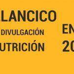 VILLANCICO NUTRICIONAL 2018