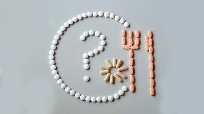 por qué usamos aditivos y de dónde vienen