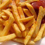 Recomendaciones sobre la acrilamida y cómo freír sano