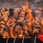 Por qué chamuscar la carne se relaciona con el cáncer