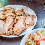 Listeriosis: análisis del brote de la carne mechada