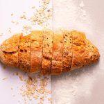 Pan integral, el alimento que está de moda
