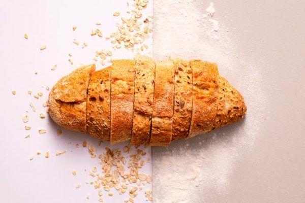 Pan integral, el alimento que está de moda 1