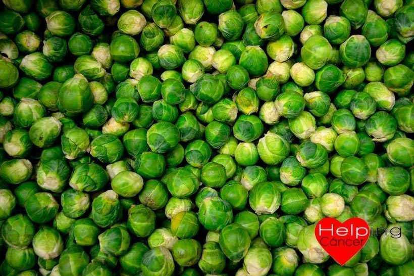 El consumo de verduras crucíferas podría ayudar a prevenir el cáncer 1