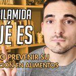 Acrilamida: qué es la acrilamida y cómo prevenir su formación en alimentos | SefiFood