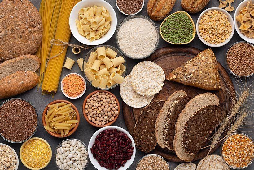 Sin gluten, ¿necesidad o reclamo publicitario en el etiquetado? 1