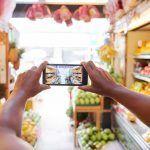 El boom de las apps que escanean alimentos
