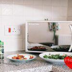 Calentar la comida en el microondas no provoca cáncer