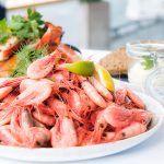 Por qué no debes chupar la cabeza de las gambas: recomendaciones sobre cadmio y crustáceos