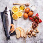 ¿Cuál es la diferencia entre alergia e intolerancia alimentaria?