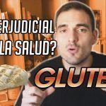 Gluten: ¿es perjudicial para la salud? | SefiFood