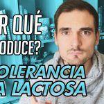Intolerancia a la lactosa: ¿por qué se produce? | SefiFood
