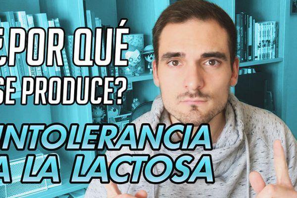 Intolerancia a la lactosa: ¿por qué se produce?   SefiFood 1