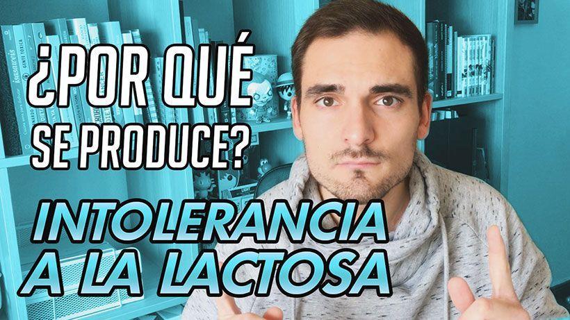 Intolerancia a la lactosa: ¿por qué se produce? | SefiFood 1