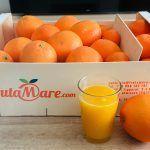 Por qué la fruta entera es más saludable que el zumo