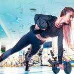 Alimentación post-entrenamiento: cómo recuperarte después del gimnasio