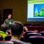 Conferencia – Mitos y Bulos sobre Alimentación en CIFEA Molina de Segura