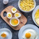¿Cuántos huevos puedo comer a la semana?