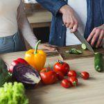 Cómo comer saludable durante la cuarentena por COVID-19