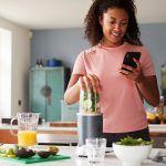 Calorías durante la cuarentena: cómo controlar el peso sin obsesionarse